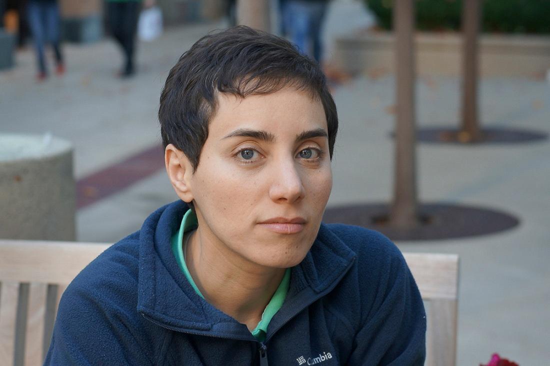 Fields_Maryam_Mirzakhani